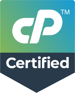 cPanel Certified Partner