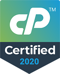 cPanel Certified Partner